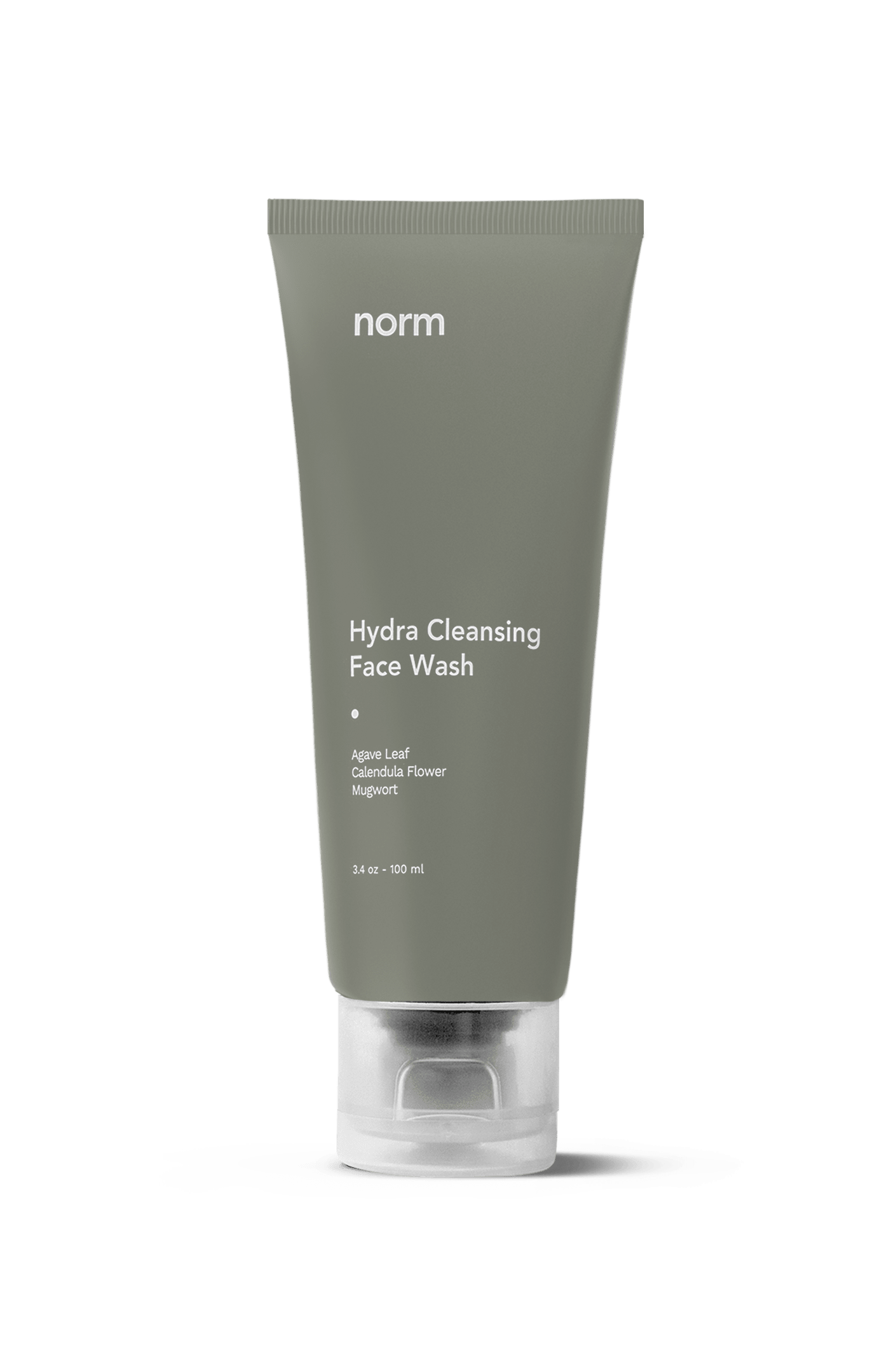 hydra cleansing face wash
